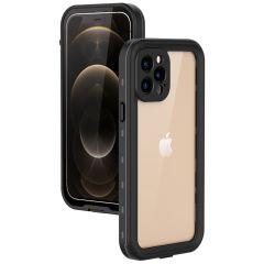 Redpepper Dot Plus Waterproof Backcover iPhone 12 Pro - Zwart