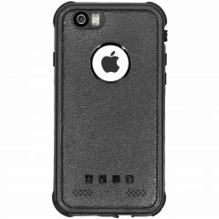 Redpepper Dot Plus Waterproof Backcover iPhone 6 / 6s - Zwart