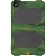 Extreme Protection Army Backcover Galaxy Tab A 8.0 (2019)