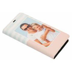 Ontwerp je eigen Samsung Galaxy Note 9 gel booktype hoes