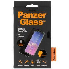 PanzerGlass Case Friendly Screenprotector Samsung Galaxy S10 Plus