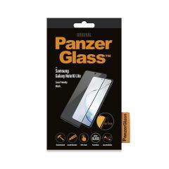 PanzerGlass Case Friendly Screenprotector Samsung Galaxy Note 10 Lite