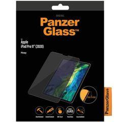 PanzerGlass Privacy Screenprotector iPad Pro 11 (2020) / Air (2020)