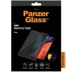 PanzerGlass Privacy Screenprotector iPad Pro 12.9 (2018 / 2020 / 2021)