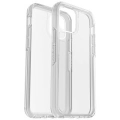 OtterBox Clearly Protected Cover + Alpha Glass iPhone 12 (Pro)