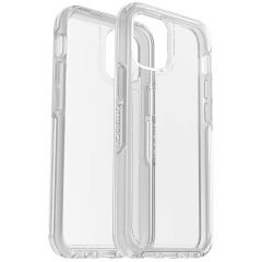 OtterBox Clearly Protected Cover + Alpha Glass iPhone 12 Mini