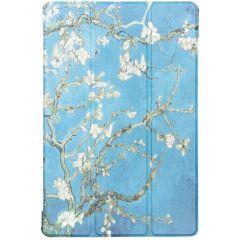 Design Hardcase Bookcase Samsung Galaxy Tab S5e
