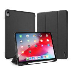 Dux Ducis Domo Bookcase iPad Air (2020) - Zwart