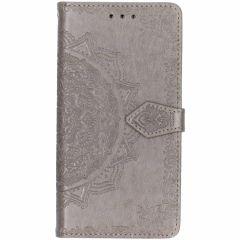 Mandala Booktype Samsung Galaxy J7 (2016)