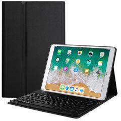 Bluetooth Keyboard Bookcase iPad 2 / 3 / 4 - Zwart