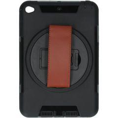 Defender Backcover met strap iPad Mini (2019) / iPad Mini 4