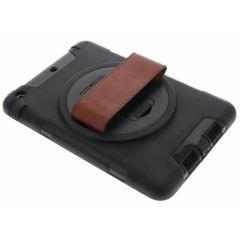 Defender Backcover met strap iPad Mini / 2 / 3