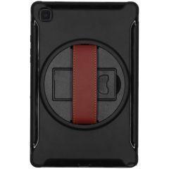 Defender Backcover met strap Samsung Galaxy Tab A7