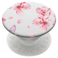 PopSockets iMoshion PopGrip - Blossom Watercolor White