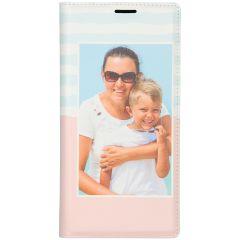 Ontwerp je eigen Galaxy Note 10 Plus gel booktype hoes