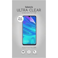 Selencia Duo Pack Clear Screenprotector Huawei P Smart Plus (2019)
