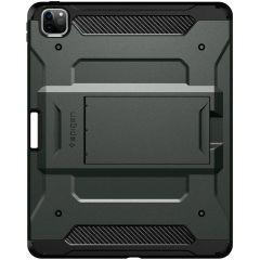 Spigen Tough Armor Tech Backcover iPad Pro 11 (2020) - Gunmetal