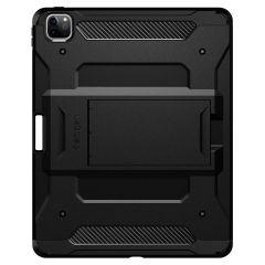 Spigen Tough Armor Tech Backcover iPad Pro 11 (2020) - Zwart