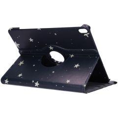 360° Draaibare Design Bookcase iPad Pro 12.9 (2018)