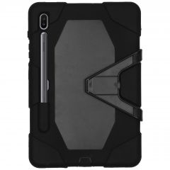 Extreme Protection Army Backcover Samsung Galaxy Tab S6