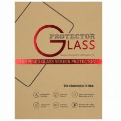 Gehard Glas Screenprotector iPad Pro 12.9 (2018-2021)
