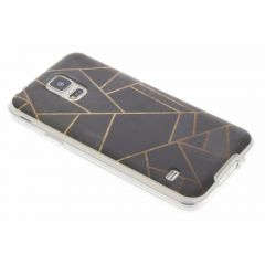 Design Backcover Samsung Galaxy S5 (Plus) / Neo