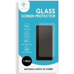 iMoshion Screenprotector Gehard Glas Motorola Moto G9 Power