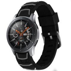 iMoshion Design Siliconen bandje Galaxy Watch 46 mm / Watch 3 45mm
