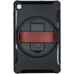 Defender Backcover met strap Samsung Galaxy Tab S6 Lite