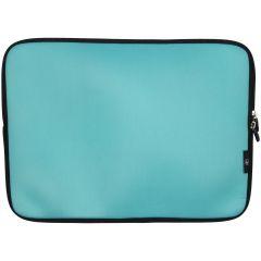 iMoshion Universele sleeve met handvatten 13 inch - Turquoise