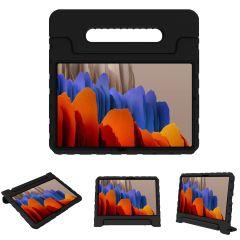 iMoshion Kidsproof Backcover met handvat Samsung Galaxy Tab S7 Plus