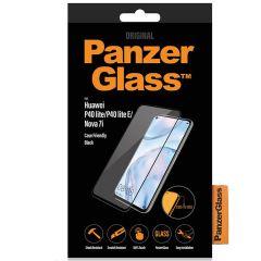 PanzerGlass Case Friendly Screenprotector Huawei P40 Lite / P40 Lite E