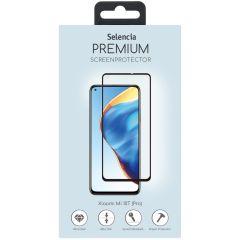 Selencia Gehard Glas Premium Screenprotector Xiaomi Mi 10T (Pro)
