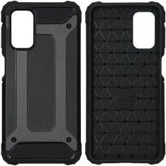 iMoshion Rugged Xtreme Backcover Samsung Galaxy A32 (5G) - Zwart