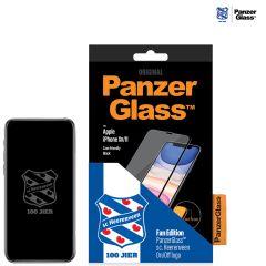 PanzerGlass sc Heerenveen Case Friendly Screenprotector iPhone 11 / Xr