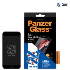 PanzerGlass sc Heerenveen Screenprotector iPhone SE (2020) / 8 / 7 /6(s)
