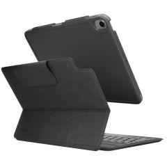 ZAGG Pro Keys Keyboard Bookcase iPad Air (2020) - Grijs