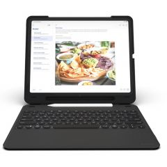 ZAGG Rugged Messenger Keyboard Case iPad Pro 11 (2018)