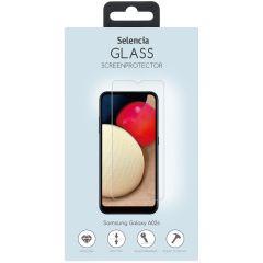 Selencia Gehard Glas Screenprotector Samsung Galaxy A02s