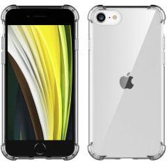 iMoshion Shockproof Case iPhone SE (2020) / 8 / 7 - Grijs