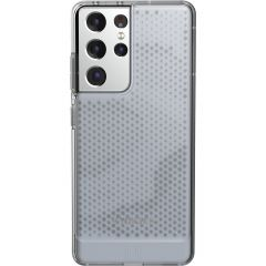 UAG Lucent Backcover Samsung Galaxy S21 Ultra - Ice