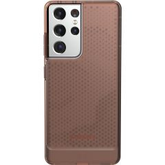 UAG Lucent Backcover Samsung Galaxy S21 Ultra - Oranje