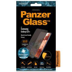 PanzerGlass Case Friendly Privacy Screenprotector Galaxy S21 Plus