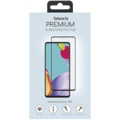 Selencia Gehard Glas Premium Screenprotector Galaxy A52(s) (5G/4G)