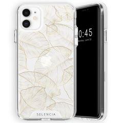 Selencia Zarya Fashion Extra Beschermende Backcover iPhone 11