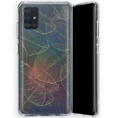 Selencia Zarya Fashion Extra Beschermende Backcover Galaxy A51