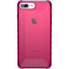UAG Plyo Backcover iPhone 8 Plus / 7 Plus / 6(s) Plus - Roze