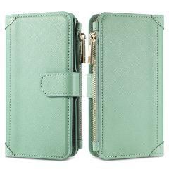 iMoshion Luxe Portemonnee Samsung Galaxy A51 - Groen