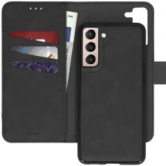iMoshion Uitneembare 2-in-1 Luxe Booktype Samsung Galaxy S21