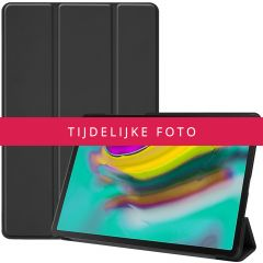 iMoshion Trifold Bookcase iPad Pro 12.9 / Pro 12.9 (2017) - Zwart
